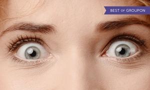 Optegra: Ostatni dzień sprzedaży: korekcja wzroku metodą Lentivu® za 6999 zł – korekcja wzroku w kilka minut w Optegra, 5 miast