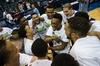 Gulf Coast Showcase Basketball Tournament - Men's Session 6 - Germain Arena: Gulf Coast Showcase Men's Basketball Tournament Final Session on November 23 at 5 p.m.