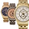 Paul Perret Musset Men's Swiss Watch