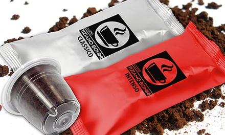 Caffè Bonini compatibile Nespresso