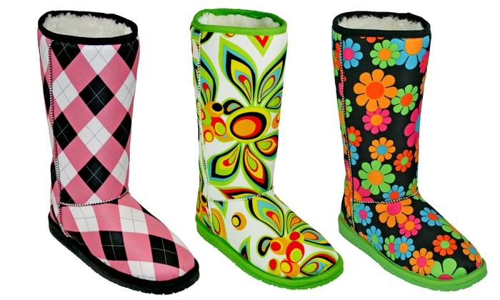 Dawgs Loudmouth Women's 13 Boots