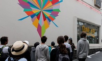 2-Hr Auckland HighlightsWalking Tour for 2 ($58), 4 ($115) or 6 People ($165) with Aucky Walky Tours (Up to $294 Value)
