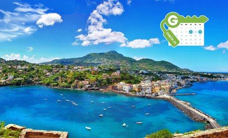 Hotel ischia offerte a ischia groupon for Soggiorno a ischia
