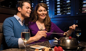 The Melting Pot of Syracuse: $32 for $50 Worth of Multi-Course Fondue Meals at The Melting Pot of Syracuse