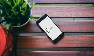 DisplayReparatur123: Display-Reparatur inkl. LCD-Panel und Garantie für iPhone 5, 5c, 5s oder 6 bei DisplayReparatur123 (30% sparen*)