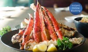 Kobe Jones Sydney: $69 for a 12-Course Japanese Degustation for One at Kobe Jones Sydney (Up to $145 Value)