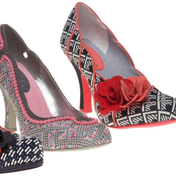 11e3793c381 Women's Ruby Shoo High-Heeled Shoes from £24.98 With Free Delivery (Up to  50% Off)