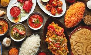 KARMA Restaurant Berlin: Nepalesisches Menü mit ayurvedischer Hochlandküche für bis zu Sechs im Karma Restaurant Berlin (bis zu 67% sparen*)