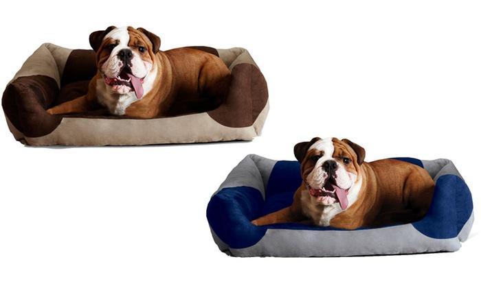 K&H Classy Lounger Pet Beds