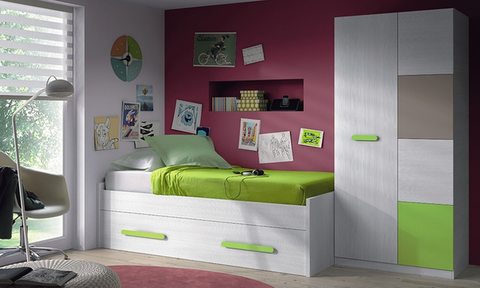 Arredamento per camere da letto per bambini | Groupon Goods