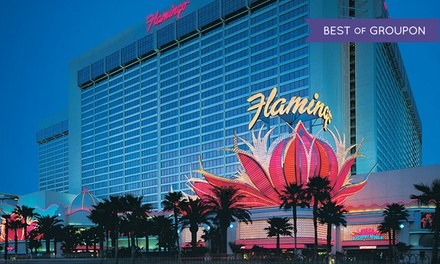 Flamingo Las Vegas Groupon