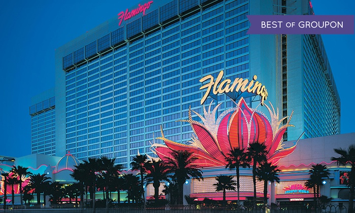 Casino Hotel on Vegas Strip with Dining Credit