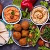 Menu libanais pour 2 ou 4 personnes