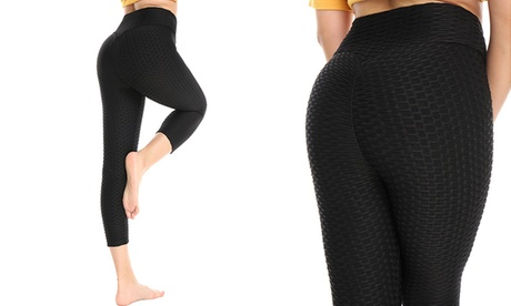 Leggings anti-piel de naranja