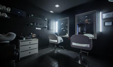 2 sesiones de peluquería para hombre con opción a arreglo de barba o afeitado desde 12,95 € enJulio Matamoros Men Style