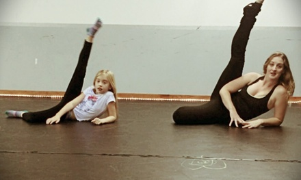 Two Dance Classes from True Reflections Dance and Fitness (50% Off)