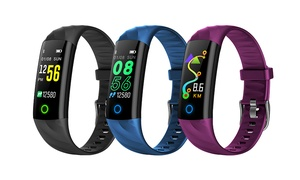 Tracker de fitness intelligent S5