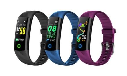 S5 Smart Fitness Tracker