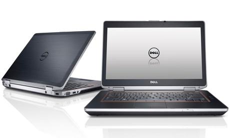 Portátil Dell Latitude E6420 con pantalla de 14' y procesador Intel Core i5 reacondicionado