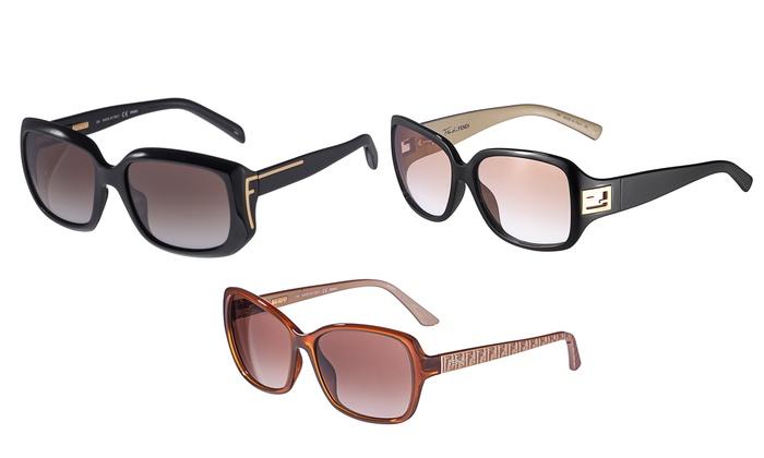 Fendi Sunglasses  men s women s fendi sunglasses groupon goods