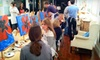Hook Gallery & Framing - West Plaza: BYOB Painting Class for One or Two at Hook Gallery & Framing (Up to 51% Off)