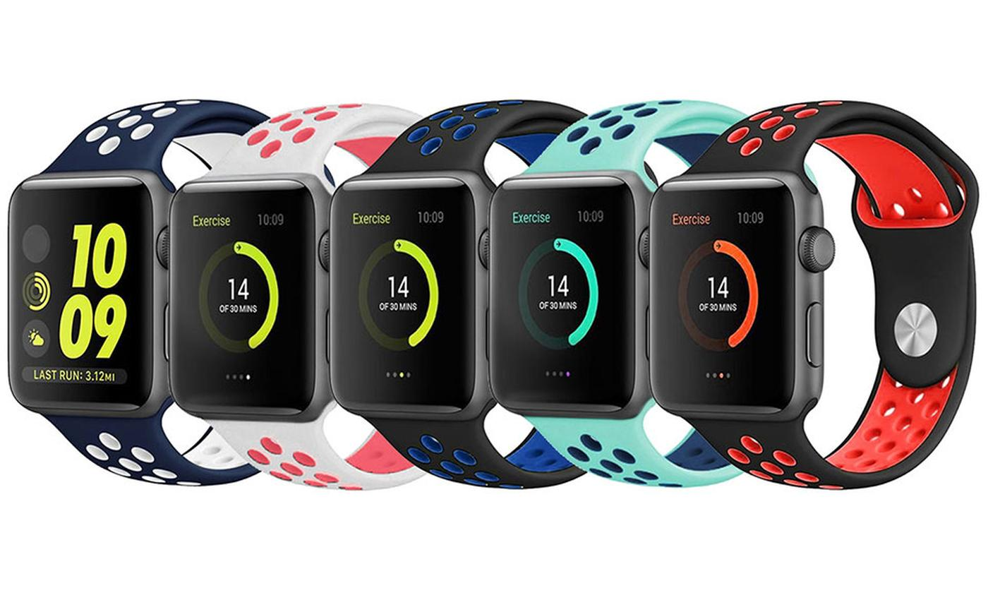 Replacement Sports Band for Apple Watch