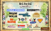 Big Day Out at Mote Park on Saturday, 1 July (Up to 80% Off)