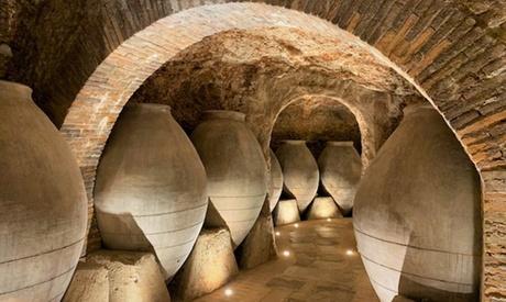 Visita de la bodega Pedro García con degustación de vinos para 2, 4 o 6 (hasta 62% de descuento)