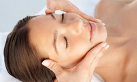 Facial and Chinese Head Massage with Optional Cupping at Acuhealth