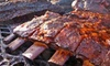 Alamo BBQ - Union Hill: $10 for $20 Worth of Barbecue and Southwestern Cuisine for 2 or More at Alamo BBQ