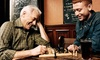 Asgard Games - Westlawn Terrace: Access for Two, Four or Six to Unlimited Board Games and Three Drinks per Person at Asgard Games (Up to 51% Off)