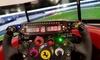 Simulatore di guida e di volo