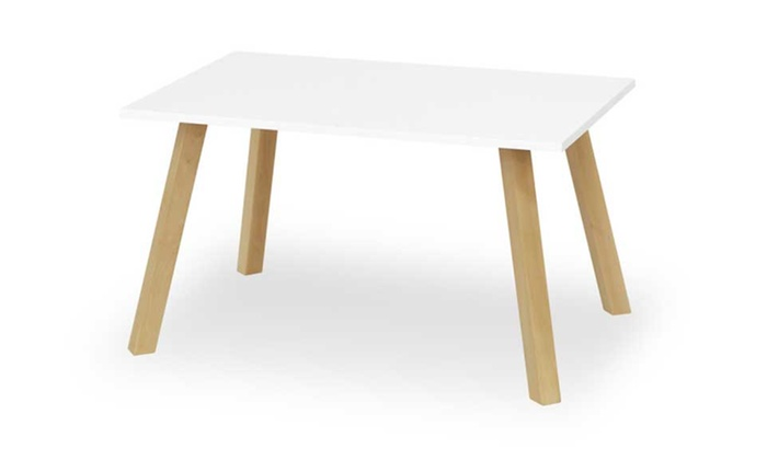 Table basse scandinave passa groupon shopping Table basse scandinave groupon