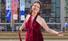 Opera in the Hamptons: Cristina Fontanelli and Her Fabulous Friends - Duck Walk Vineyard North: Opera in the Hamptons: Cristina Fontanelli and Her Fabulous Friends on Saturday, July 23, at 7 p.m.