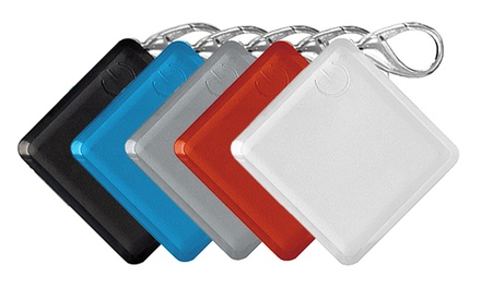 One or Two Keychain FX Power Banks