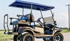 Up to 83% Off Golf Cart Rental from Miami Beach Tourz