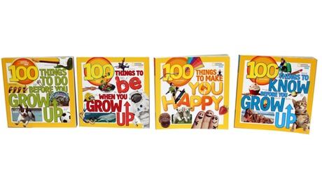 100 Things Kids' Book Set (4-Pack) b7f3884e-2c2c-11e7-bb17-002590604002
