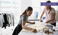18 Monate Fernkurs Fashion-Design, optional mit Fernlehrerbetreuung und Zertifikat, bei Laudius(bis zu 93% sparen*)