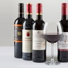 70% Off 6 Bottles of French Wine