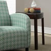 Transitional Style Accent Chair