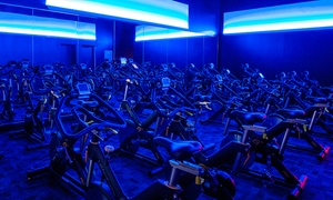 RPM Spin: One Month of Unlimited Indoor Cycling Classes or Five Classes at RPM Spin (Up to 52% Off)