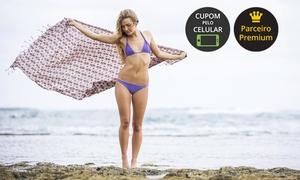 Emporium da Beleza - Florianópolis: Emporium da Beleza – Estreito: 5, 10 ou 15 visitas com lipocavitação, endermo e drenagem ou massagem modeladora