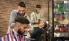 Groningen: haar en baard knippen