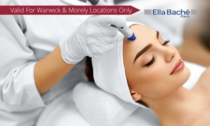 Ella Express Warwick: Choice of Facial: 1 ($45), 2 ($79) or 3 Sessions ($115) at Ella Bache, Two Locations (Up to $330 Value)