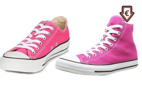 Zapatillas Converse para hombre y mujer