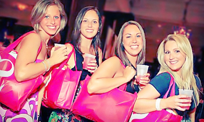 Shecky's Girls Night Out - South End: $15 for Shecky's Girls Night Out Fashion Event on Wednesday, March 21, or Thursday, March 22 ($30 Value)