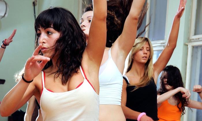 Loibel Dance Studio - Boca Raton Square Gateway: 5 or 10 Zumba Classes at Loibel Dance Studio (Up to 51% Off)