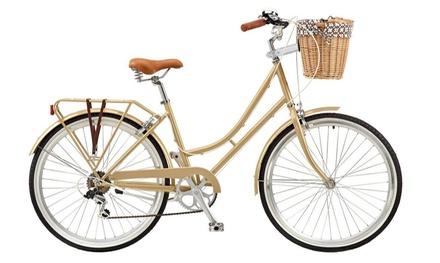 Avocet Ryedale Harriet 26''Bike