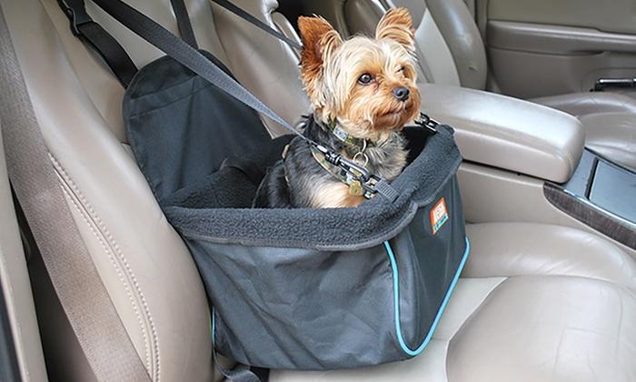 Animal Planet Pet Vehicle Booster Seat