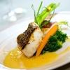 Menu gastronomique en 6 services